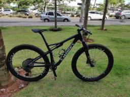 Bike Specialized S Works 2020 M