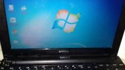 Netbook Dell inspirion mini