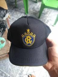 Chapéu Remo e Paysandu
