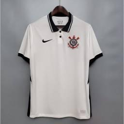 Camisa Corinthians 20/21