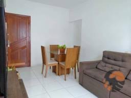 Apartamento com 1 quarto para alugar, 56 m² - Muquiçaba - Guarapari/ES
