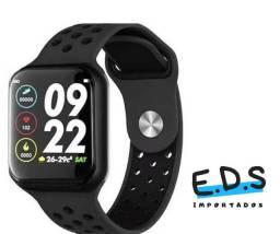 Relógio Smartwatch Múltiplas Funções Original Tomate