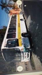Ônibus vendo ou troco