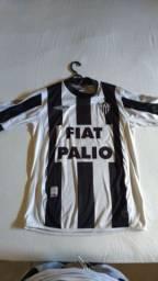Camisa Atlético Mineiro 2003 Nota 8,0