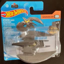 Batplane hot wheels