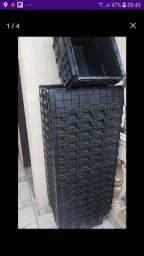 Caixa organizadora, caixa plastica