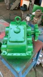 Motores elétricos redutor bomba d'água