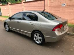 Honda Civic 2007 LXS ( pra rodar no interior)