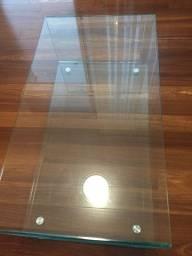 Mesa de Cristal de Sala