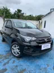 Fiat mobi 2019 impecável IPVA 2021 Grátis