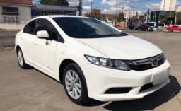Honda Civic LXL SE 1.8 - Facilito Compra