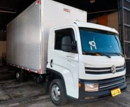 Título do anúncio: Volkswagen Delivery Express Prime 2019 Baú