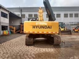Escavadeira HYUNDAY R360-LC