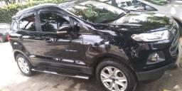 Ford Ecosport Titanium 2.0 16V 2014