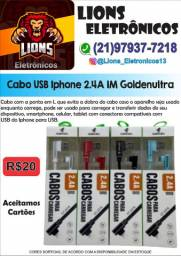 Cabo Iphone GOLDENULTRA