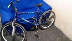 bicicleta aro 26 reduzido V/T
