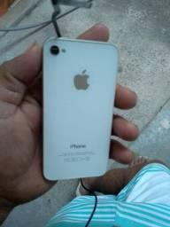 Vendo iPhone 4s16gb