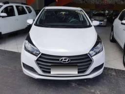 Título do anúncio: Hyundai HB20 Comfort Plus 1.0 Flex 12V