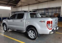 Ford Ranger Limited 3.2 Diesel 2019