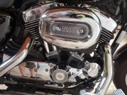 Harley xl 1200 sportster