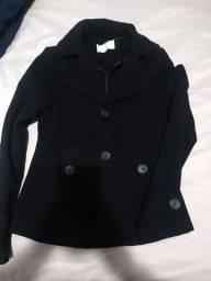 Blusa de frio feminina