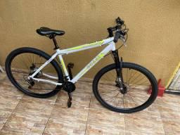Bicicleta MTB Colli Aro 29 quadro 19 (Nunca usada)