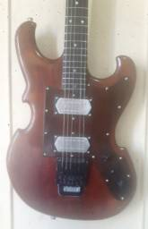 Guitarra anos 70/80