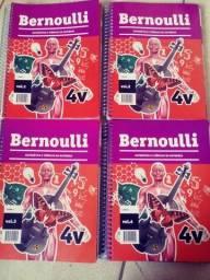 Apostilas Bernoulli 4V
