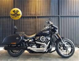 Título do anúncio: Harley-Davidson-Sport-Glide-107