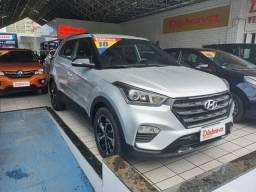Título do anúncio: HYUNDAI CRETA 2.0 16V FLEX SPORT AUTOMÁTICO