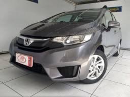 Honda Fit LX 1.5 CVT 2015
