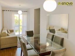 Apartamento em Vila Nova, Novo Hamburgo/RS de 54m² 2 quartos à venda por R$ 240.000,00