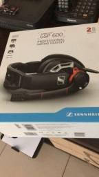 Headset GSP 600