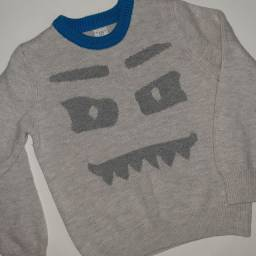 Tricot baby GAP 5 anos