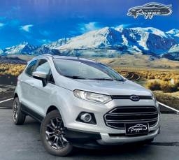 Ford Ecosport Freestyle 1.6 Manual