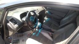 Honda 07/08 automático 31 mil