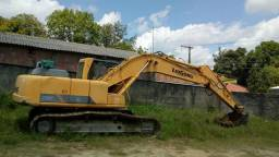 Escavadeira 225C