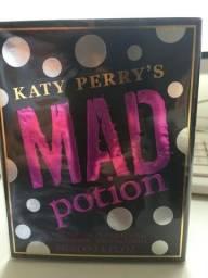 5d1b6a674fd Perfume feminino zara femme e Mad potion Katy Perry s