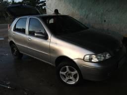 Palio - 2004