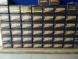 Baterias automotiva 60 amperes blindada 149,99