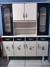 Armário de cozinha não e mdf e madeira