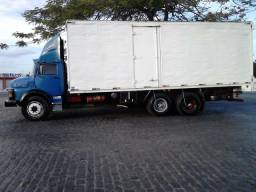 Vendo Caminhão Mercedes-Bens Truck MB 1113