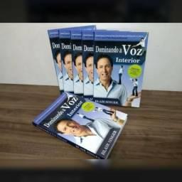 Livro Dominando a voz interior