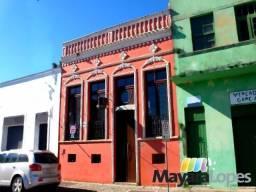Sala de Frente Para o Mar - São Francisco do Sul - SC - Centro Histórico - 237m²