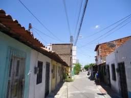 Casa residencial para locação, Álvaro Weyne, Fortaleza.