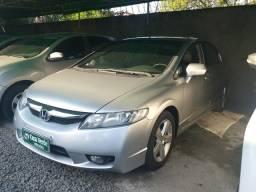 Honda Civic Automática 2010 37900