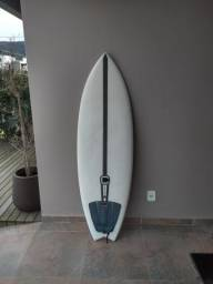 "Prancha de surf tropical brasil CONCEPT SUMMER-X 5'9"" EPOXI"