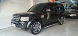 Land Rover Discovery 4 Hse 2014/2014 - 2014