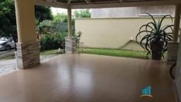 Casa com 4 dormitórios para alugar, 346 m² por R$ 4.899/mês - Eusébio - Eusébio/CE