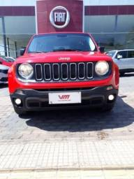 JEEP RENEGADE 2.0 16V TURBO DIESEL SPORT 4P 4X4 AUTOMATICO. - 2016